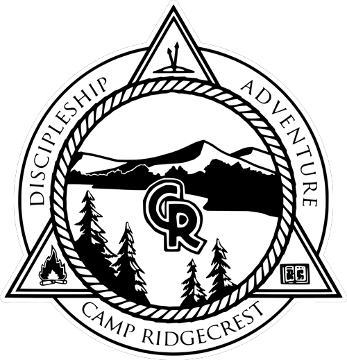 Ridgecrest Summer Camps for Boys Logo